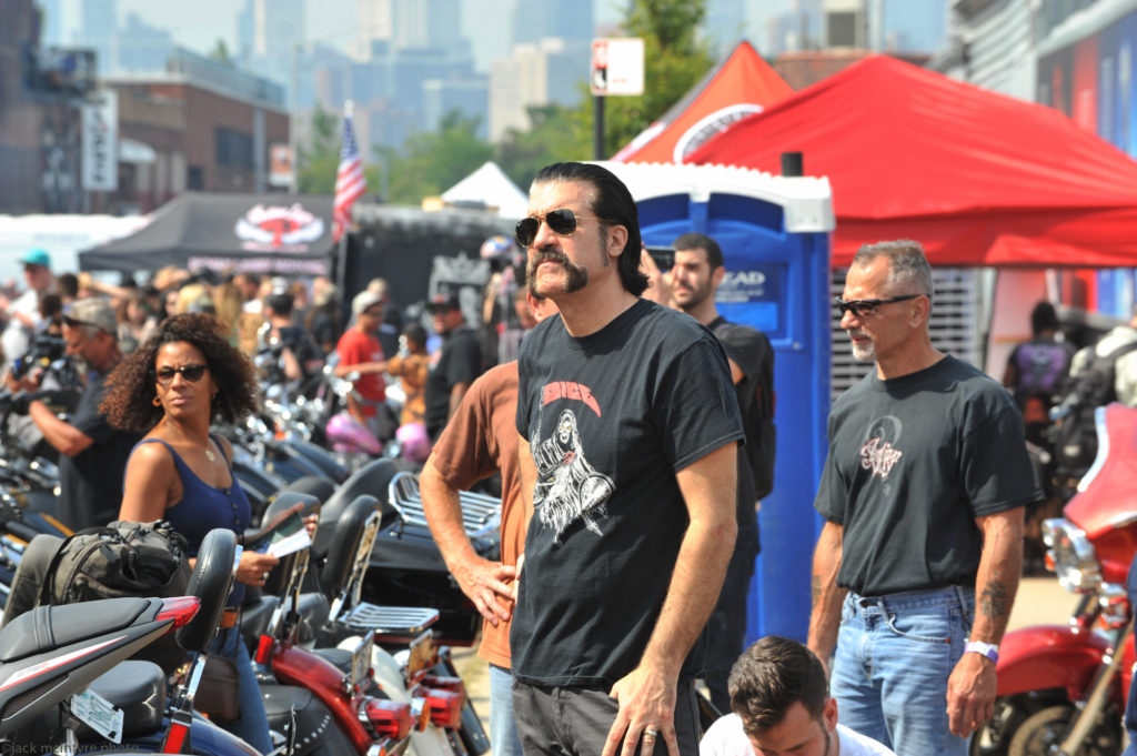 INDIAN LARRY BLOCKPARTY 2017-2036