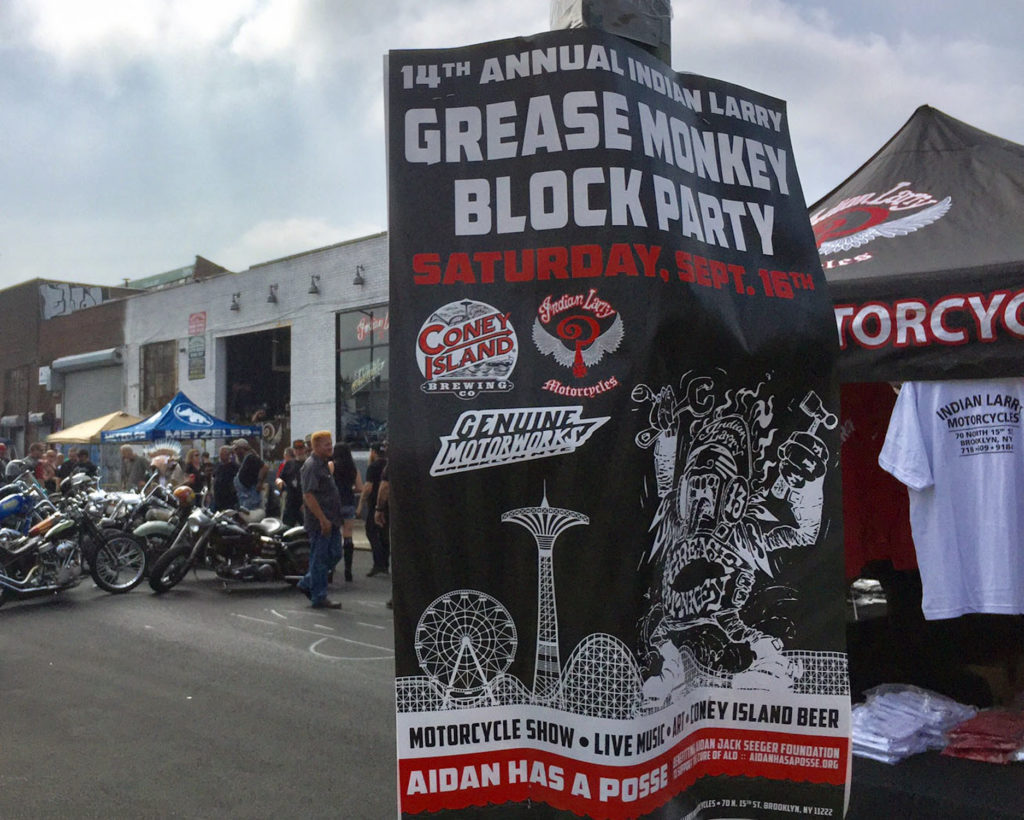 INDIAN LARRY BLOCKPARTY 2017-3