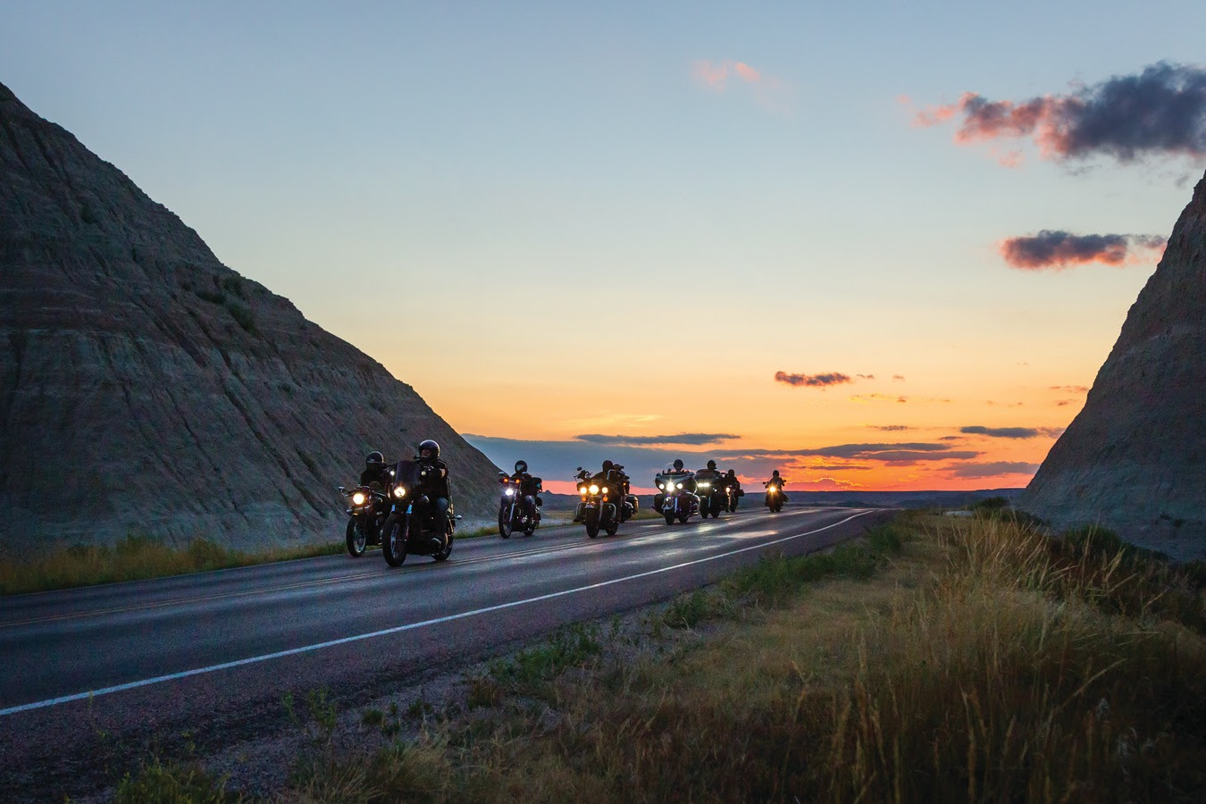 KURYAKYN HOSTS AN 'XKURSION TO THE BADLANDS'