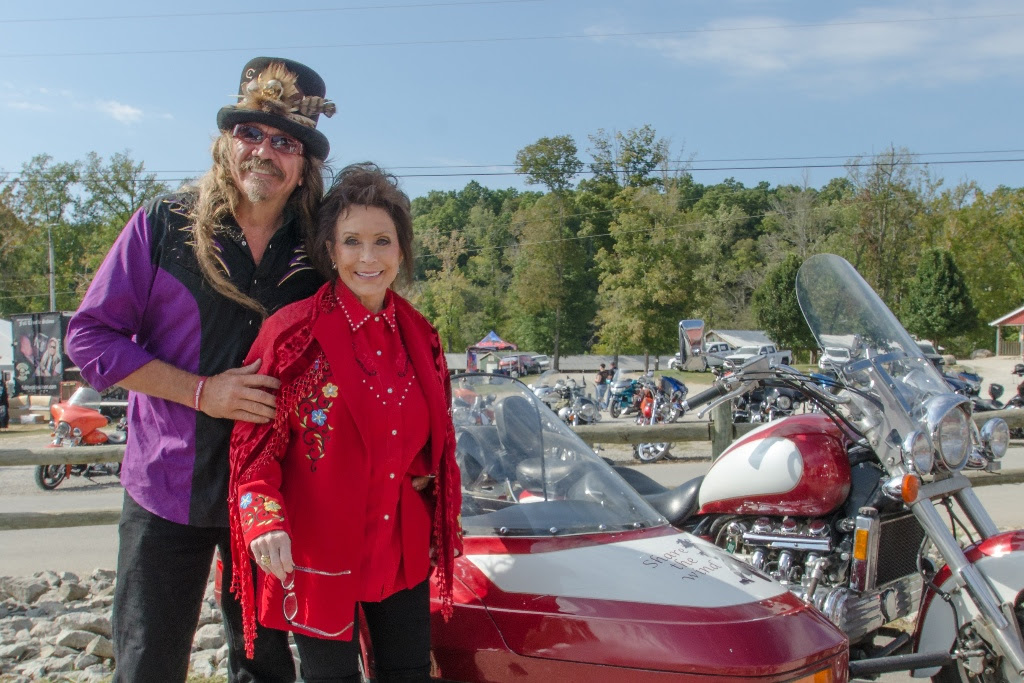 Tennessee Motorcycles & Music Revival Offered A Class Act Event for all Motorcycle and Music Fans