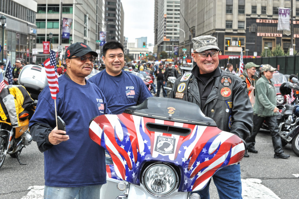 2017 VETERANS DAY PARADE PHILLY-5529