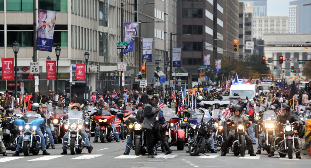 2017 VETERANS DAY PARADE PHILLY-5581