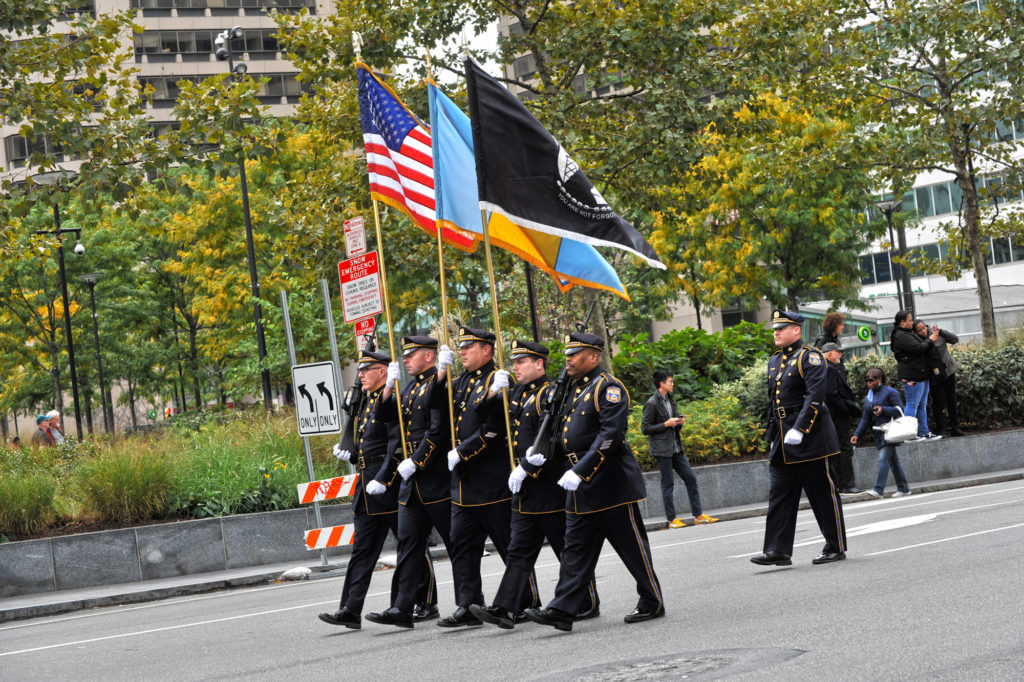 2017 VETERANS DAY PARADE PHILLY-5615