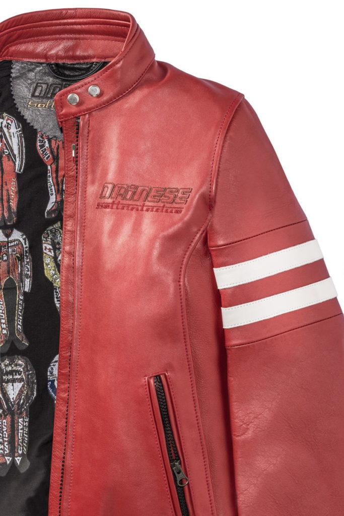 GG-14 Dianese Jacket