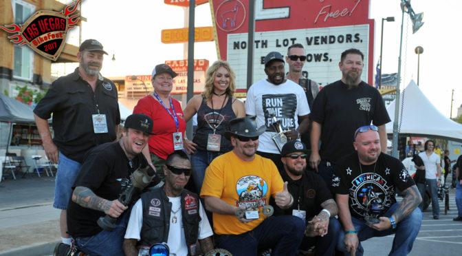 Las Vegas BikeFest® 2017 Rally Recap