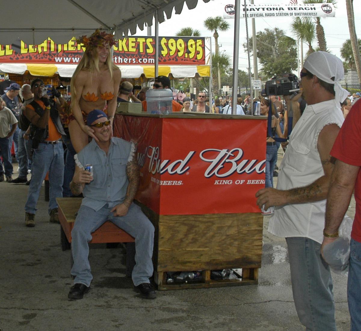 2005 BIKETOBERFEST 146