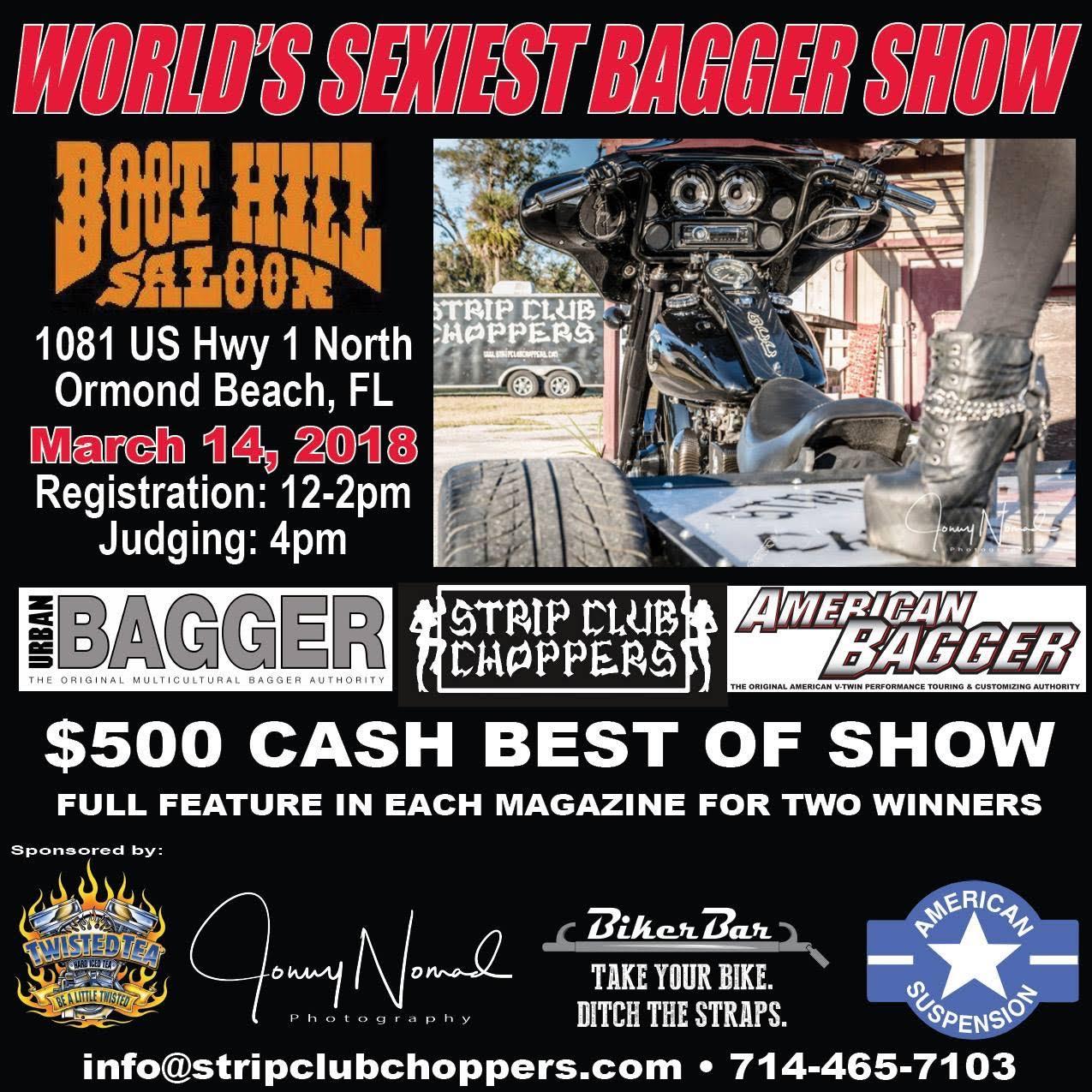 bagger show