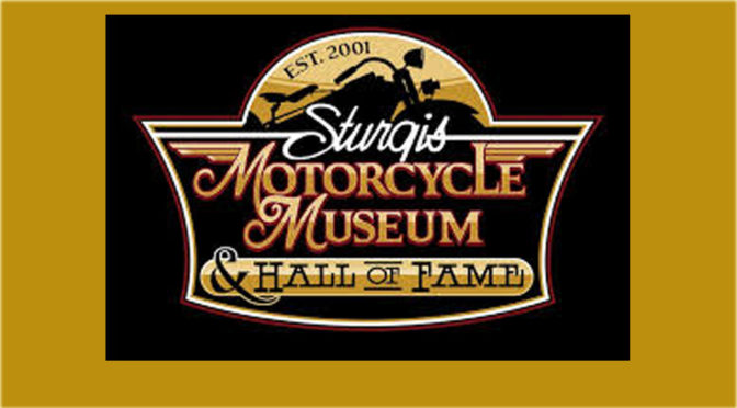 The Sturgis Motorcycle Museum & Hall of Fame and Strider Bikes present the  Hall of Fame Class of 2018