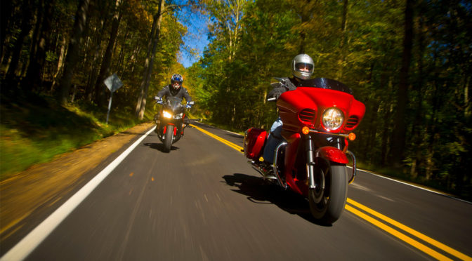 AMA Motorcycle Hall of Fame invites community to Spring Bike Night, fun run