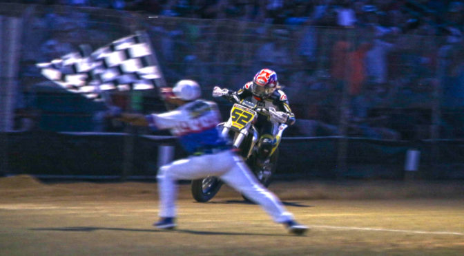 Mees Gets Redemption, Texter Makes History  at Lima Half-Mile