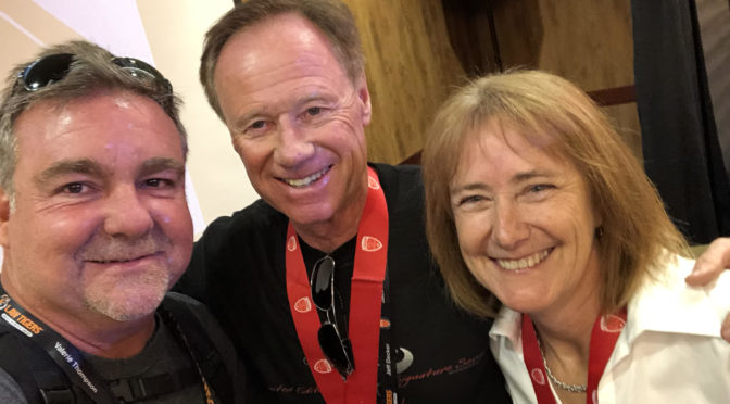 OUR CHIEF, MARILYN STEMP WAS INDUCTED INTO THE  STURGIS MOTORCYCLE HALL OF FAME