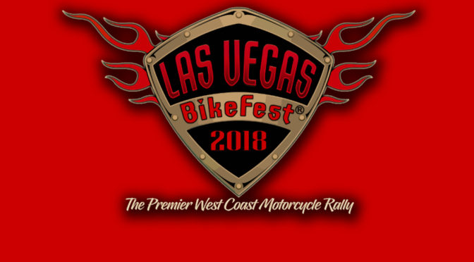 Sound Off Competition is Coming to Vegas BikeFest!
