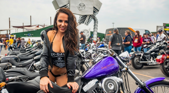 Official 2018 Sturgis Buffalo Chip® Highlight Video