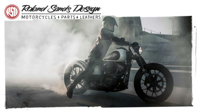 Roland Sands Design launches all new Apparel Collection