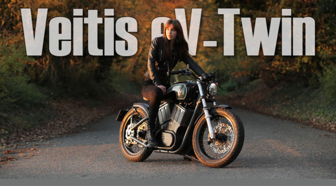 ELECTRICAL V-TWIN