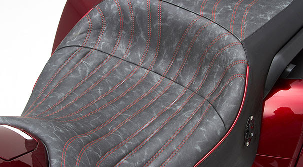Corbin New Product – Corbin Rumble Seat for 2018 – 2019