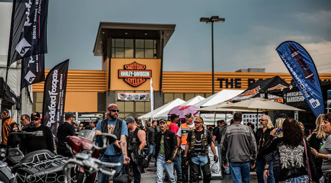 Nations Top Harley-Davidson Dealer Banks on Sturgis Buffalo Chip® to Support Future Growth