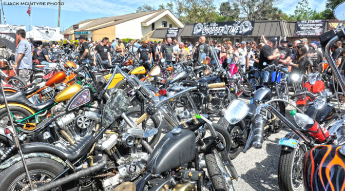 WILLIES TROPICAL TATOO BIKE SHOW, DAYTONA BIKEWEEK 2019