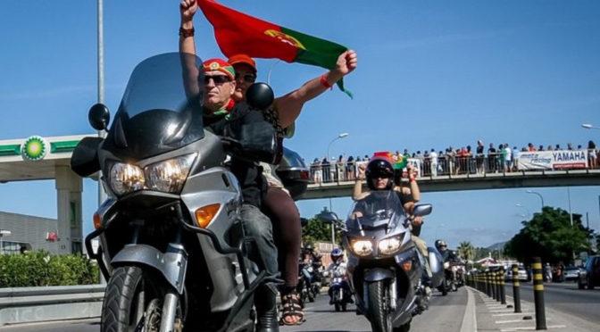 ALGARVE INTERNATIONAL MOTORBIKE SHOW 2019