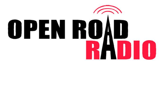 OPEN ROAD RADIO RIDES FULL THROTTLE INTO NATIONAL SPOTLIGHT