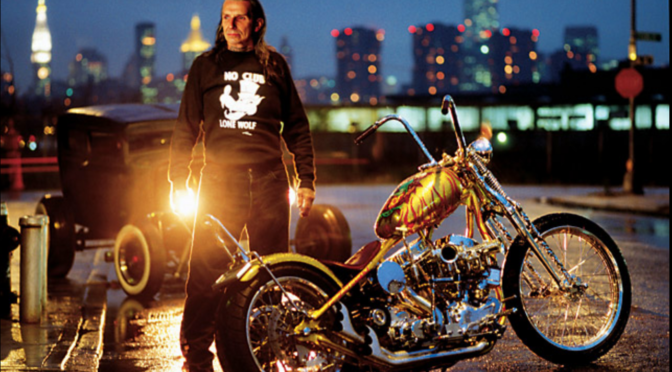 Indian Larry's Personal Machines to Carry Legacy into 2020