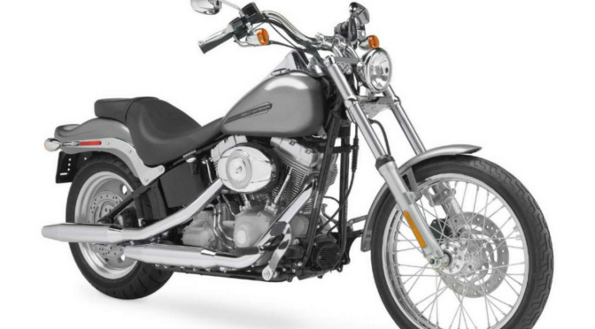 NEW HARLEY-DAVIDSON® SOFTAIL® STANDARD UNLOCKS THE ESSENTIAL CRUISER EXPERIENCE