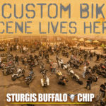 Sturgis Buffalo Chip Announces Nine Custom Motorcycle Events for 2020 Rally