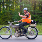 2020 Motorcycle Cannonball News