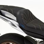 Corbin New Product – Dual saddle for Zero SR/S