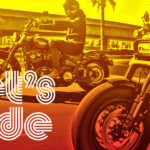 HARLEY-DAVIDSON INVITES YOU TO RIDE TO WIN  WITH THE LET'S RIDE CHALLENGE