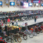 That's a Wrap! View the Top 10 Motorcycles Sold at Mecum Indy