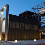 August marks the ideal time to explore the Harley-Davidson Museum campus