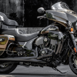 INDIAN MOTORCYCLE'S 2021 LINEUP DELIVERS NEXT-LEVEL TECHNOLOGY & ROBUST SUITE OF NEW ACCESSORIES – ADDS INDIAN VINTAGE DARK HORSE, ROADMASTER LIMITED