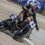 RISPOLI CHARGES TO AFT PRODUCTION TWINS CHAMPIONSHIP ON HARLEY-DAVIDSON XG750R