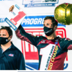 Bauman Repeats as AFT SuperTwins Champion, Robinson Doubles Up at  Progressive AFT Finale at DAYTONA II