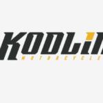 KODLIN BATES STYLE HEADLIGHT BRACKET