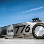 CadZZilla & Mustang Designer Larry Erickson Builds a Bonneville Roadster