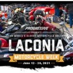 Tragedy Strikes Laconia Motorcycle Week Offices