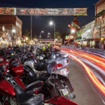 """Win the Harley of your dreams in THE SONG's """"Dream Bike"""" Sweepstakes!"""