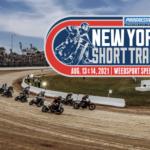 Progressive AFT Doubles Up at New York Short Track