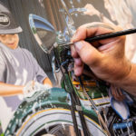 IT'S HERE! The 2021 Sturgis Painting