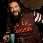 Introducing the H-D x Jason Momoa collection