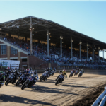 Mees and Daniels Sweep Up in Springfield