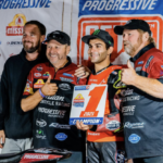 Mees Crowned 2021 Grand National Champion at Dramatic Progressive AFT Finale