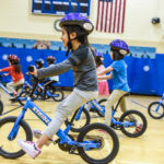 Progressive AFT and All Kids Bike Team Up to Bring Learn-To-Ride Program to Charlotte-Area Kindergarteners